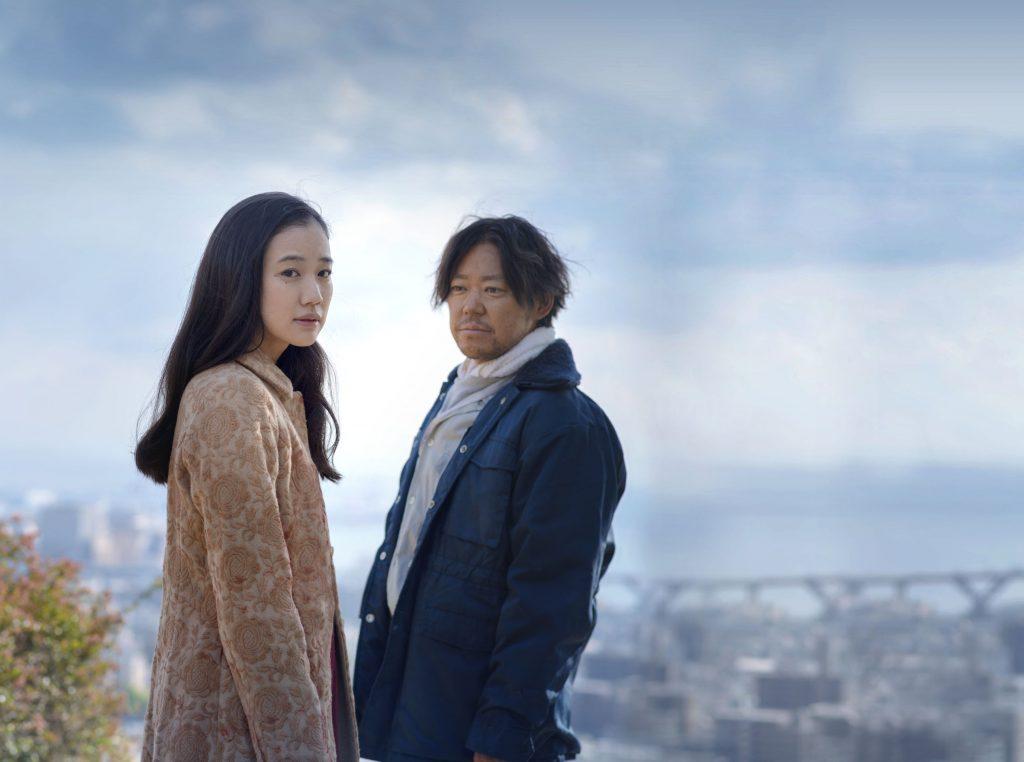 何とも歪な純愛映画……『彼女がその名を知らない鳥たち』(日本映画)