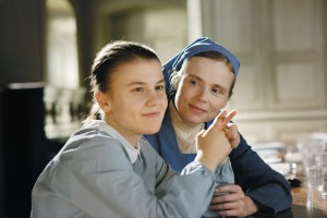 三重苦を克服したフランス人少女の物語~『奇跡のひと マリーとマルグリット』